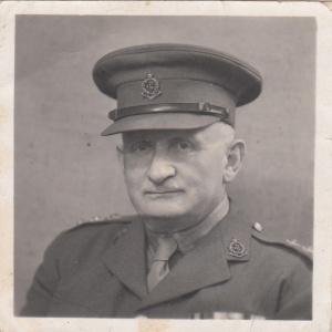 blog Capt Fred Davis 1940